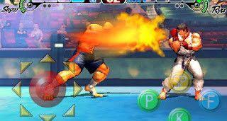 street fighter 4 hd apk + data free download